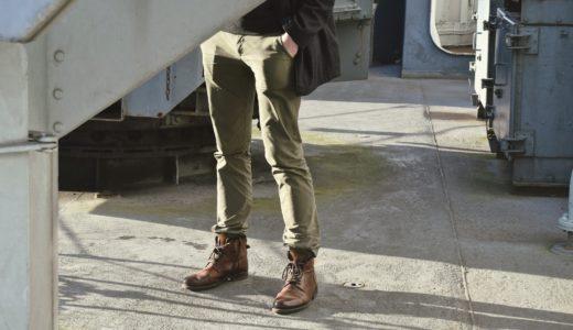 ズボンのチャックの閉め忘れを無くす方法!社会の窓にサヨウナラ