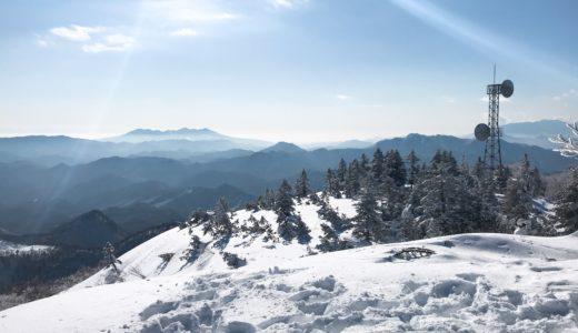 福島のたかつえスキー場が最高!安い、人少ない、景色もコースも最高