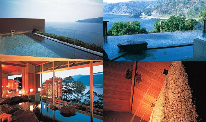赤沢温泉ホテルのお風呂