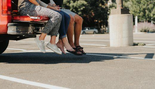 自分に家に合った駐車場のカーポートを選ぶ際の4つのポイント
