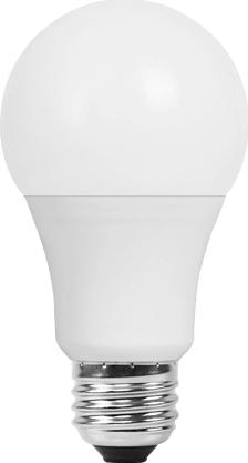 シンプルな電球