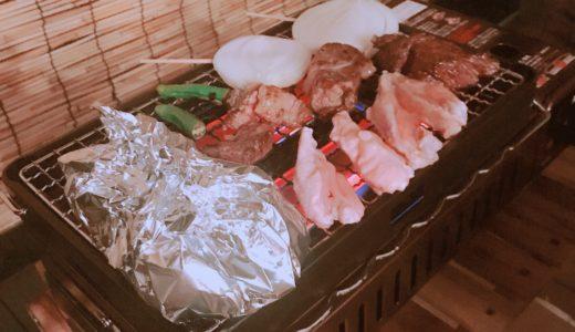 準備と掃除が簡単!BBQ初心者にはイワタニのコンロがおすすめ