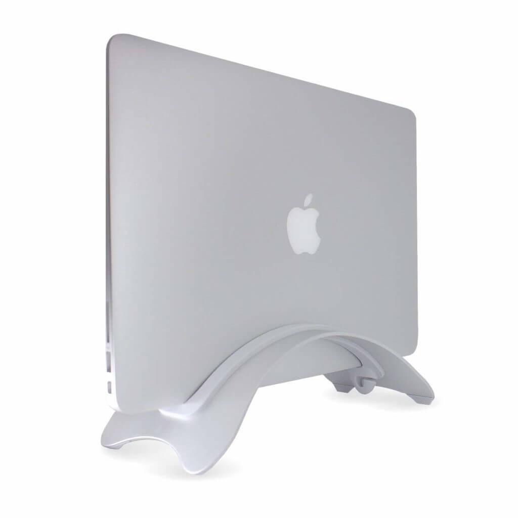 Macbookのクラムシェルスタンド