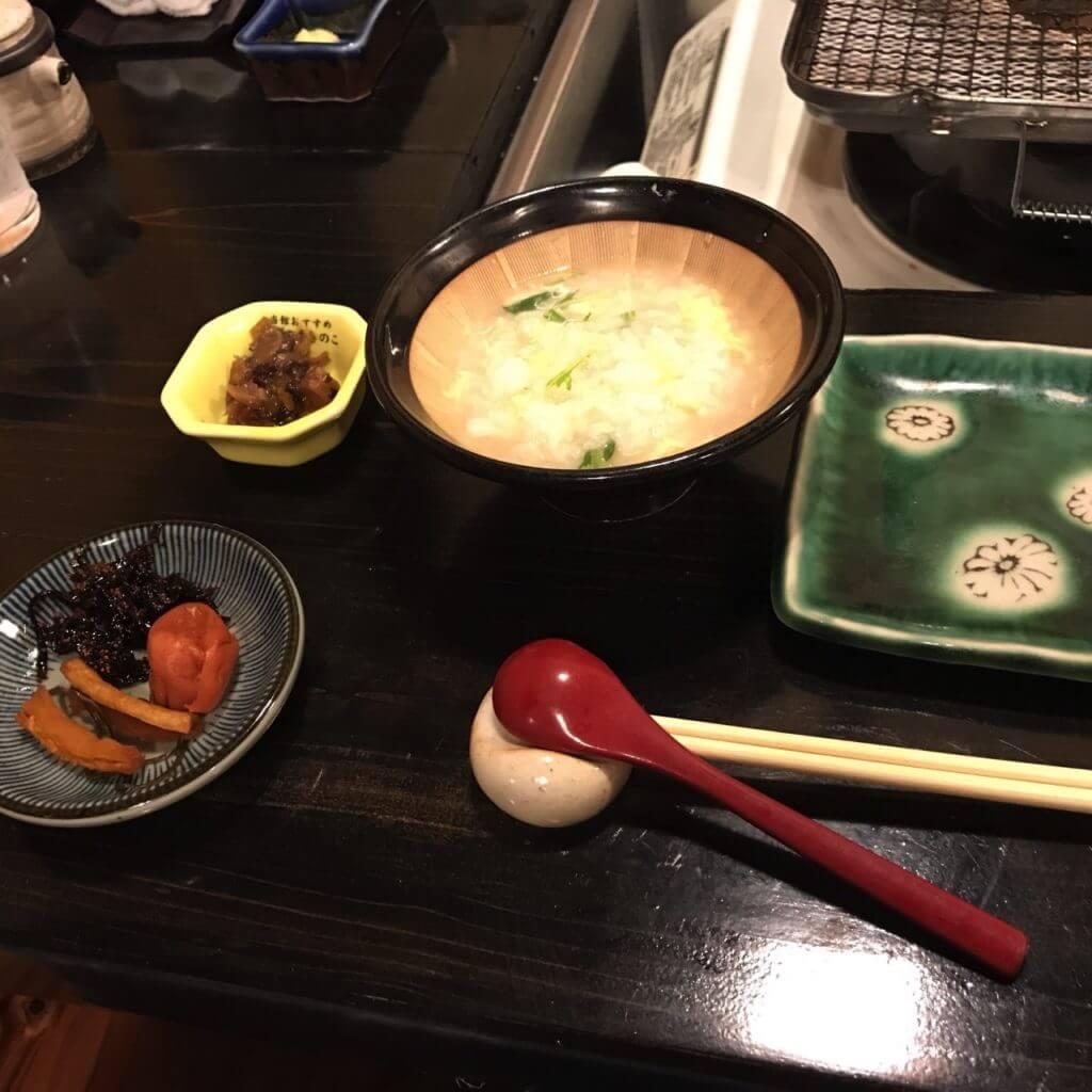 ゆふいん亭:朝食