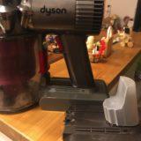 ダイソンDC61/62のバッテリー交換方法と互換性バッテリーの選び方