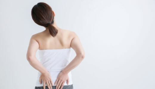 妊娠初期の辛い腰痛の痛みの原因と実際に効果があった対策
