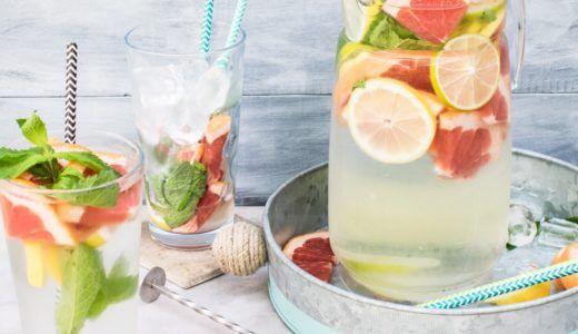 妊娠初期のつわりの吐き気を抑える飲み物は、柚はちみつジュース
