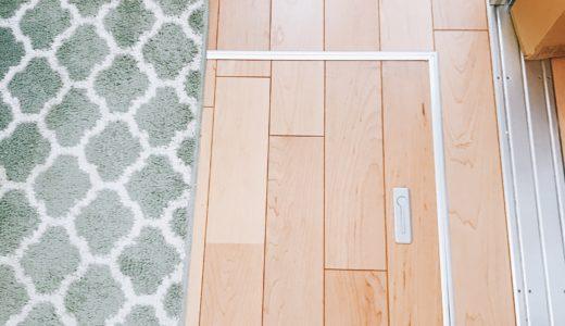 キッチンの床下収納の使用例と注意事項。活用のためのコツとは?