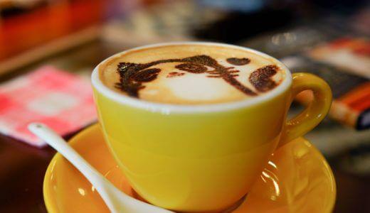 美味しいカフェインレスのコーヒー豆は澤井珈琲。妊娠中の妻も愛飲中
