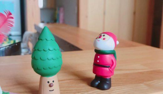 クリスマスツリーだけじゃない!家を可愛くするクリスマスの飾り付け【無印良品の木の家】