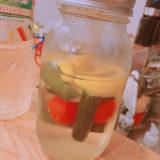 フレッシュピクルスの素を使ってピクルスを漬ける