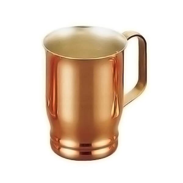 上島珈琲のマグカップの写真