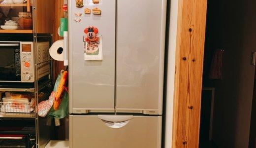 新築の冷蔵庫置場のスペースで失敗しないためのポイントと設置時の注意事項