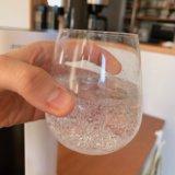 炭酸メーカー、ドリンクメイトで作った炭酸水