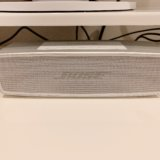 SoundLink Mini Bluetooth speaker IIのAUXが出ない問題